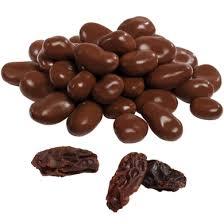 choco raisins