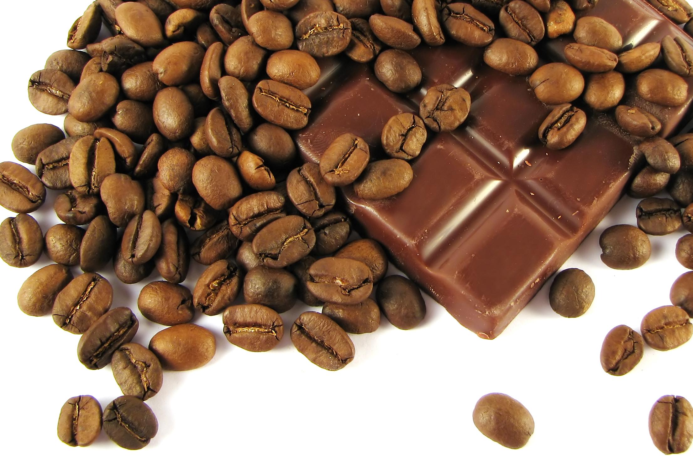 Caffeine Content In Coffee Tea Cocoa